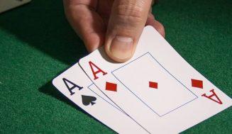 Cómo empezar con pies seguros en el póker Texas Hold´em